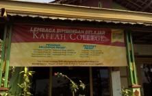 Alamat Kantor Kaffah College