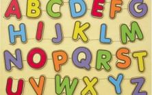 Pentingkah Les Privat Baca Tulis Anak?