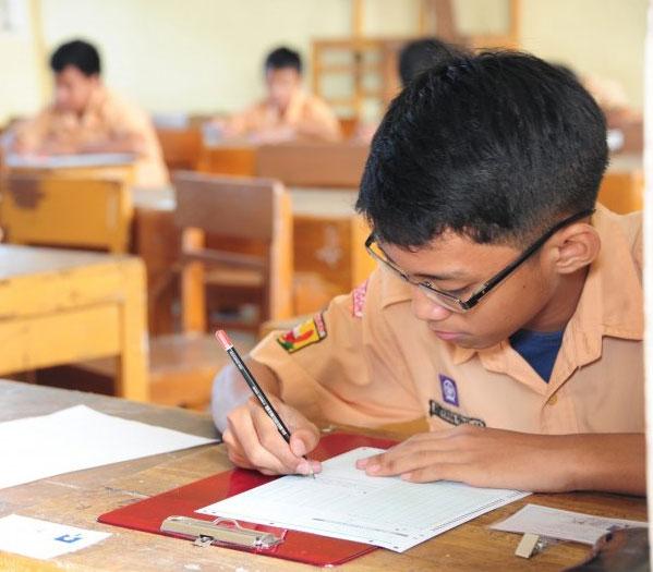 Les Privat SMP Jogja