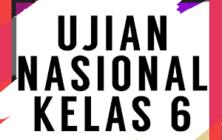 Les Privat UN (Ujian Nasional) SD dan US (Ujian Sekolah) Jogja, Bantul, Sleman, Klaten, dan Kartasura