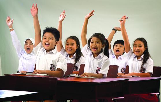 Guru Privat SD Ke Rumah di Jogja dan Solo