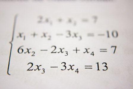 Les privat matematika SMA Jogja