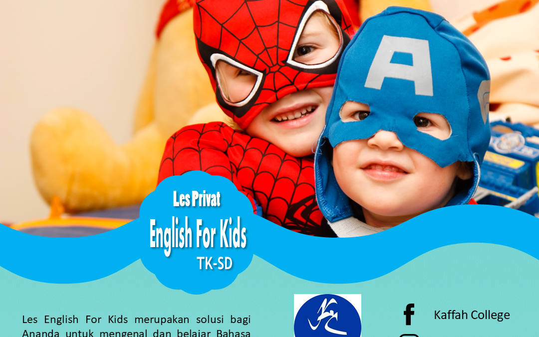 les english for kids